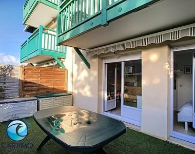 Vente Appartement 2 pièces 30m² Dives-sur-Mer (14160) - photo