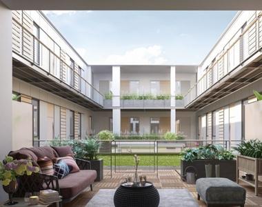 Vente Appartement 1 pièce 29m² Nancy (54000) - photo
