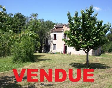 Vente Maison 5 pièces 250m² Gimont (32200) - photo