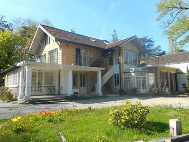 Vente Maison 350m² Gaillard (74240) - photo