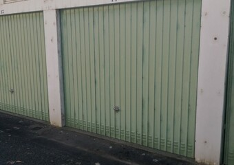 Location Garage 17m² Argenton-sur-Creuse (36200) - photo