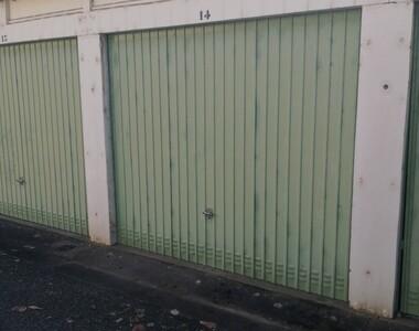 Location Garage 17m² Argenton-sur-Creuse (36200) - photo