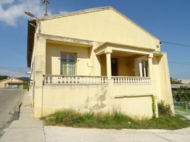 Vente Maison 3 pièces 75m² Le Teil (07400) - photo
