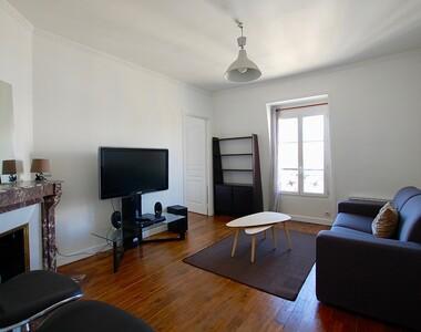 Location Appartement 2 pièces 40m² Asnières-sur-Seine (92600) - photo