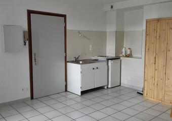 Location Appartement 1 pièce 25m² La Côte-Saint-André (38260) - Photo 1