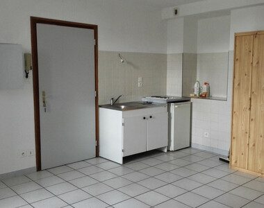 Location Appartement 1 pièce 26m² La Côte-Saint-André (38260) - photo