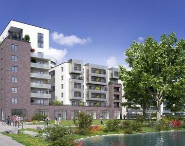 Vente Appartement 5 pièces 92m² Mulhouse (68100) - photo