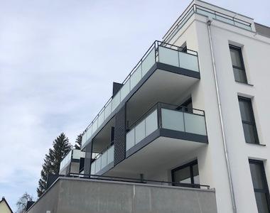 Vente Appartement 2 pièces 42m² Hagenthal-le-Haut (68220) - photo