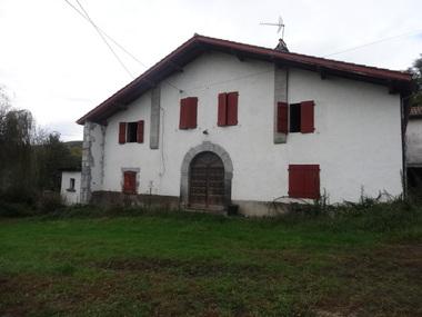 Vente Maison 6 pièces 350m² Isturits (64240) - photo
