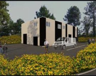 Vente Local industriel 2 pièces 320m² Audenge (33980) - photo