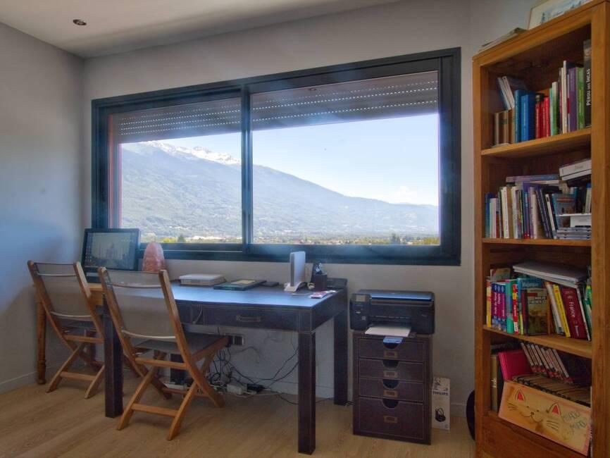 vente maison 7 pi ces albertville 73200 131299. Black Bedroom Furniture Sets. Home Design Ideas