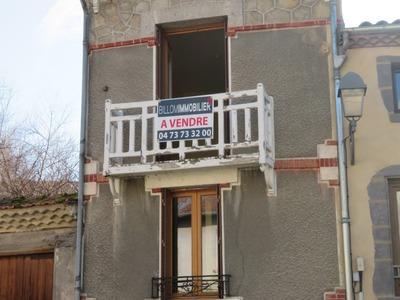 Vente Maison 30m² BILLOM 63160 - Photo 13