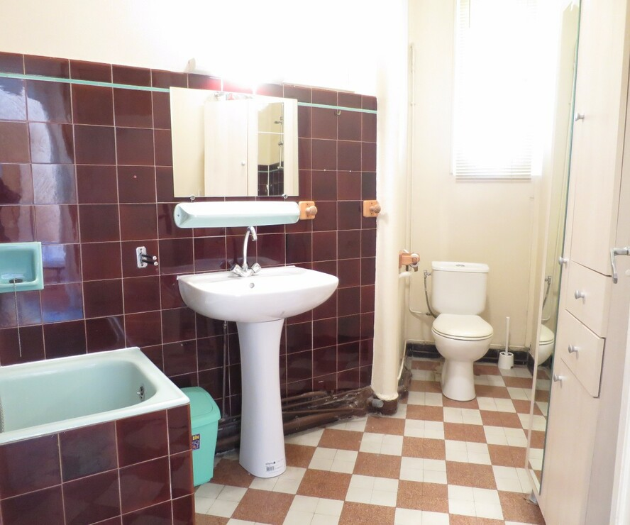 Location appartement 2 pi ces grenoble 38000 258099 for Appartement meuble grenoble