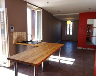 Vente Appartement 2 pièces 45m² Montélimar (26200) - photo