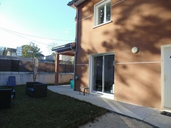 Vente Maison 4 pièces 85m² Bourg-de-Péage (26300) - photo