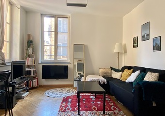 Location Appartement 2 pièces 32m² Metz (57000) - Photo 1
