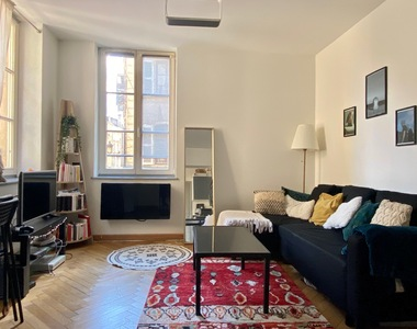 Location Appartement 2 pièces 32m² Metz (57000) - photo
