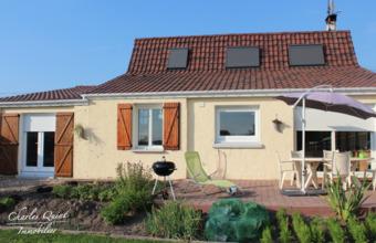 Vente Maison 6 pièces 114m² Montreuil (62170) - Photo 1