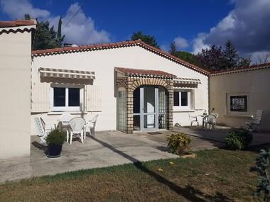 Vente Maison 4 pièces 137m² Montélimar (26200) - photo