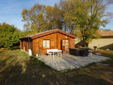 Vente Maison 3 pièces 55m² Bonlieu-sur-Roubion (26160) - photo