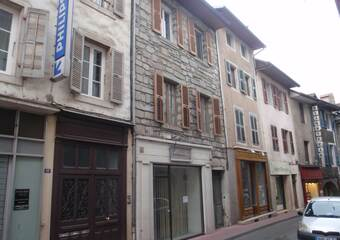 Location Appartement 2 pièces 25m² Rumilly (74150) - photo