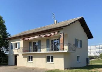 Vente Maison 8 pièces 205m² Ambérieu-en-Bugey (01500) - Photo 1