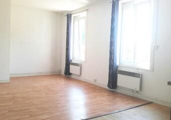 Location Appartement 30m² Armentières (59280) - photo