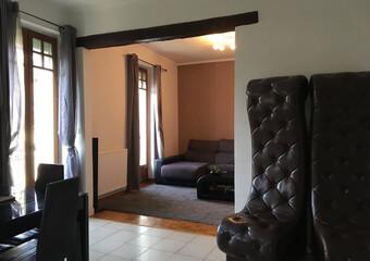 Vente Appartement 4 pièces 76m² Montélimar (26200)