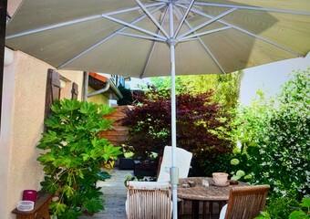 Vente Maison 4 pièces 97m² Vernaison (69390) - photo