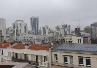 Vente Appartement 1 pièce 29m² Paris 20 (75020) - Photo 1
