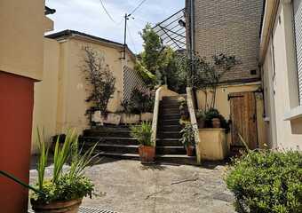 Vente Appartement 3 pièces 45m² Issy-les-Moulineaux (92130) - photo