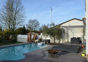 Vente Maison 5 pièces 142m² La Rochelle (17000) - photo