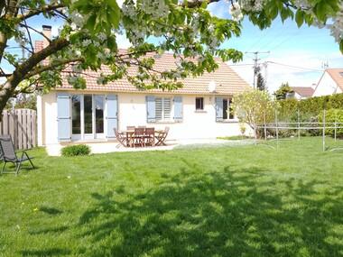Vente Maison 6 pièces 95m² Neuville-Saint-Vaast (62580) - photo