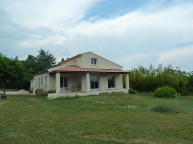 Vente Maison 6 pièces 150m² Saint-Marcel-d'Ardèche (07700) - photo