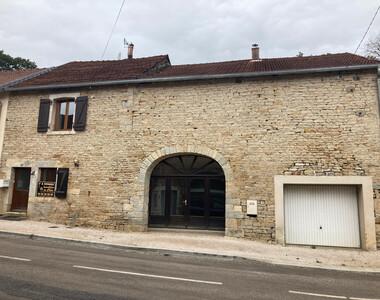 Vente Maison 5 pièces 113m² Velleguindry-et-Levrecey (70000) - photo
