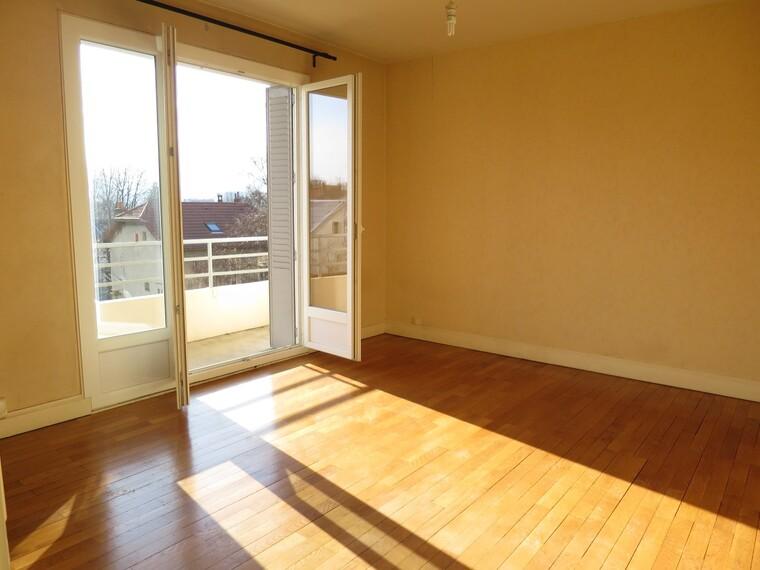 Location Appartement 1 pièce 28m² Grenoble (38100) - photo
