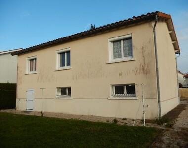 Vente Maison 6 pièces 85m² Parthenay (79200) - photo
