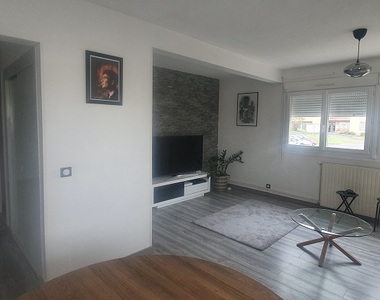 Vente Appartement 3 pièces 70m² Clermont-Ferrand (63000) - photo