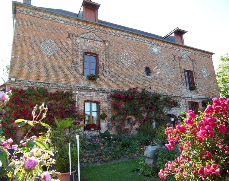 Vente Maison 6 pièces 250m² Auffay (76720) - photo