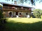 Sale House 9 rooms 308m² Saint-Gervais-les-Bains (74170) - Photo 5