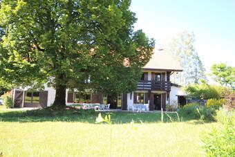 Vente Maison 7 pièces 295m² Arenthon (74800) - photo