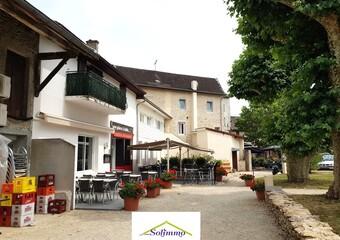 Vente Immeuble 625m² Montalieu-Vercieu (38390) - Photo 1