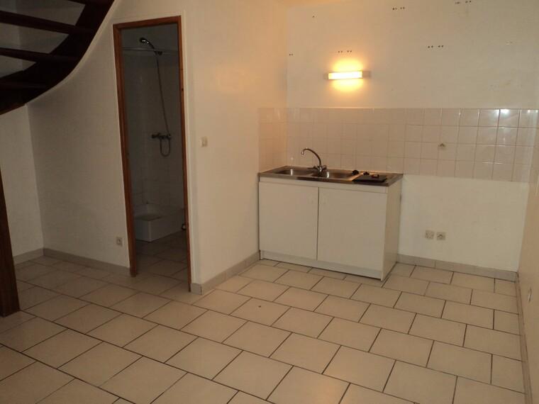 Location Appartement 2 pièces 19m² Pacy-sur-Eure (27120) - photo