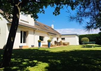 Vente Maison 6 pièces 186m² Oye-Plage (62215) - photo