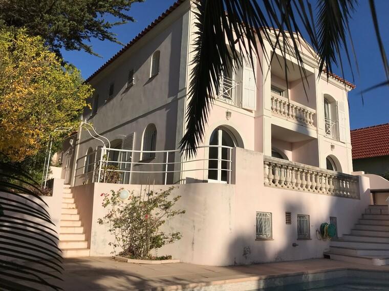 Vente Maison 7 pièces 180m² Hyères (83400) - photo