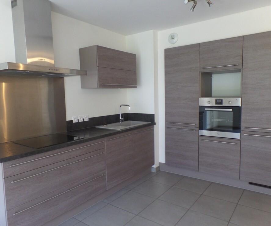 Location Appartement 3 pièces 57m² Gières (38610) - photo