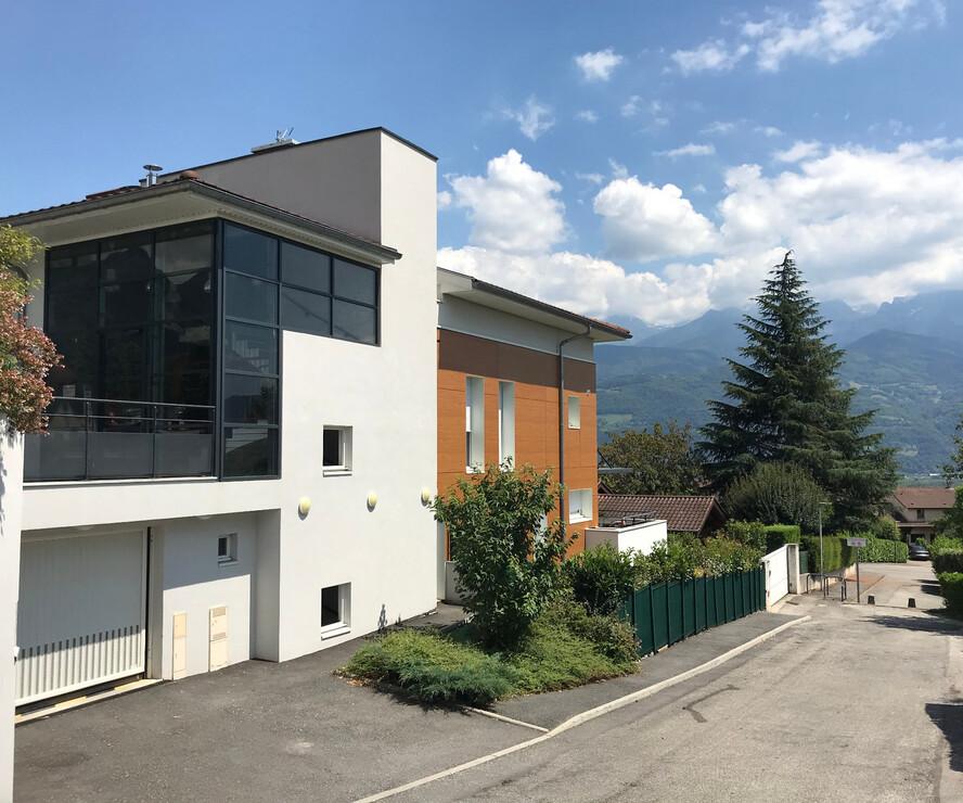 Vente Appartement 3 pièces 69m² Saint-Ismier (38330) - photo
