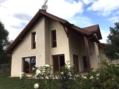 Location Maison 5 pièces 136m² Saint-Martin-d'Uriage (38410) - photo