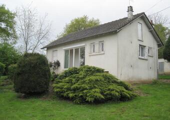 Vente Maison 60m² Baraize (36270) - photo