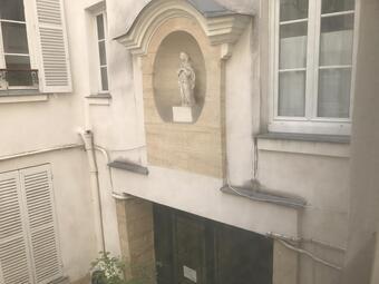 Vente Appartement 1 pièce 6m² Paris 06 (75006) - photo 2